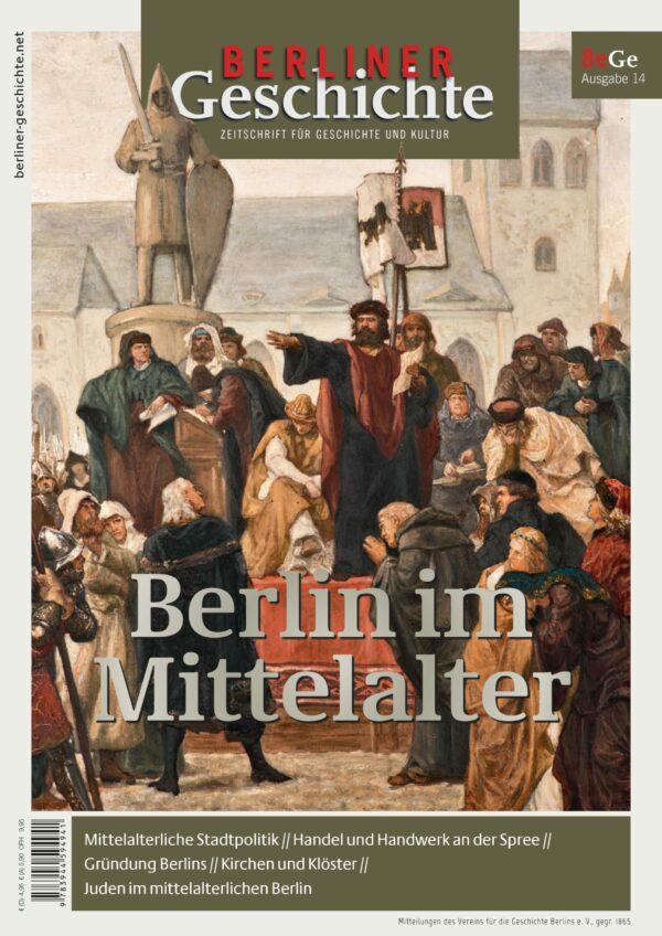 Berlin im Mittelalter_Geschichte