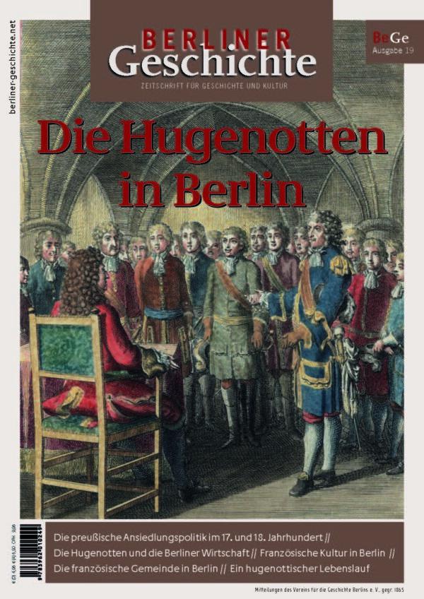 Hugenotten in Berlin