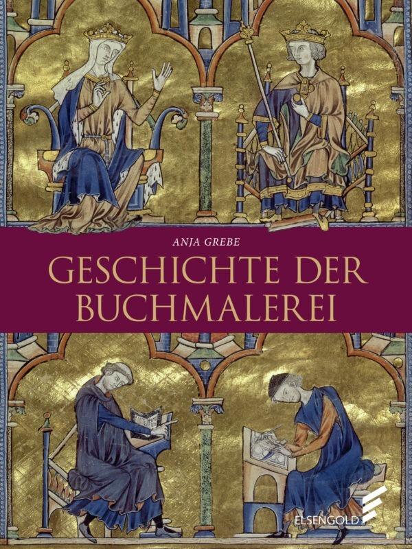 Geschichte der Buchmalerei