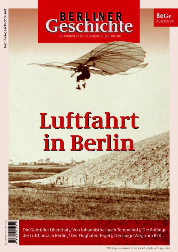 Luftfahrt in Berlin