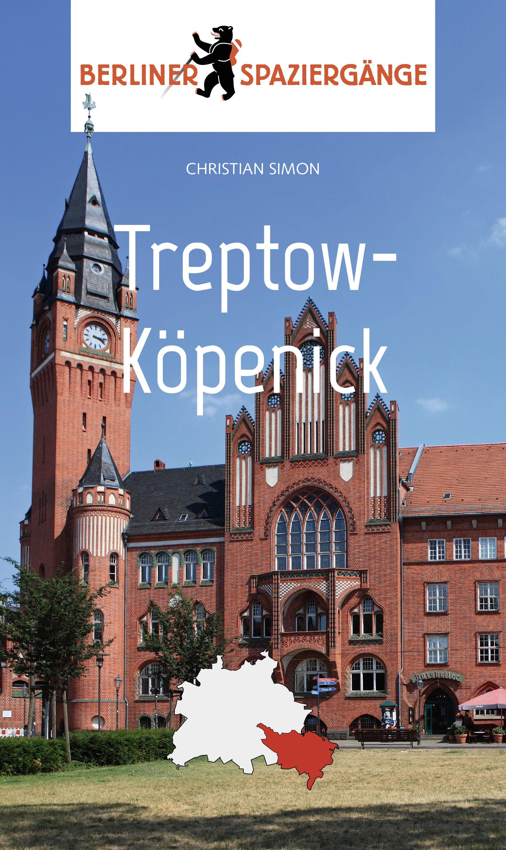 Spaziergänge Berlin Treptow Köpenick