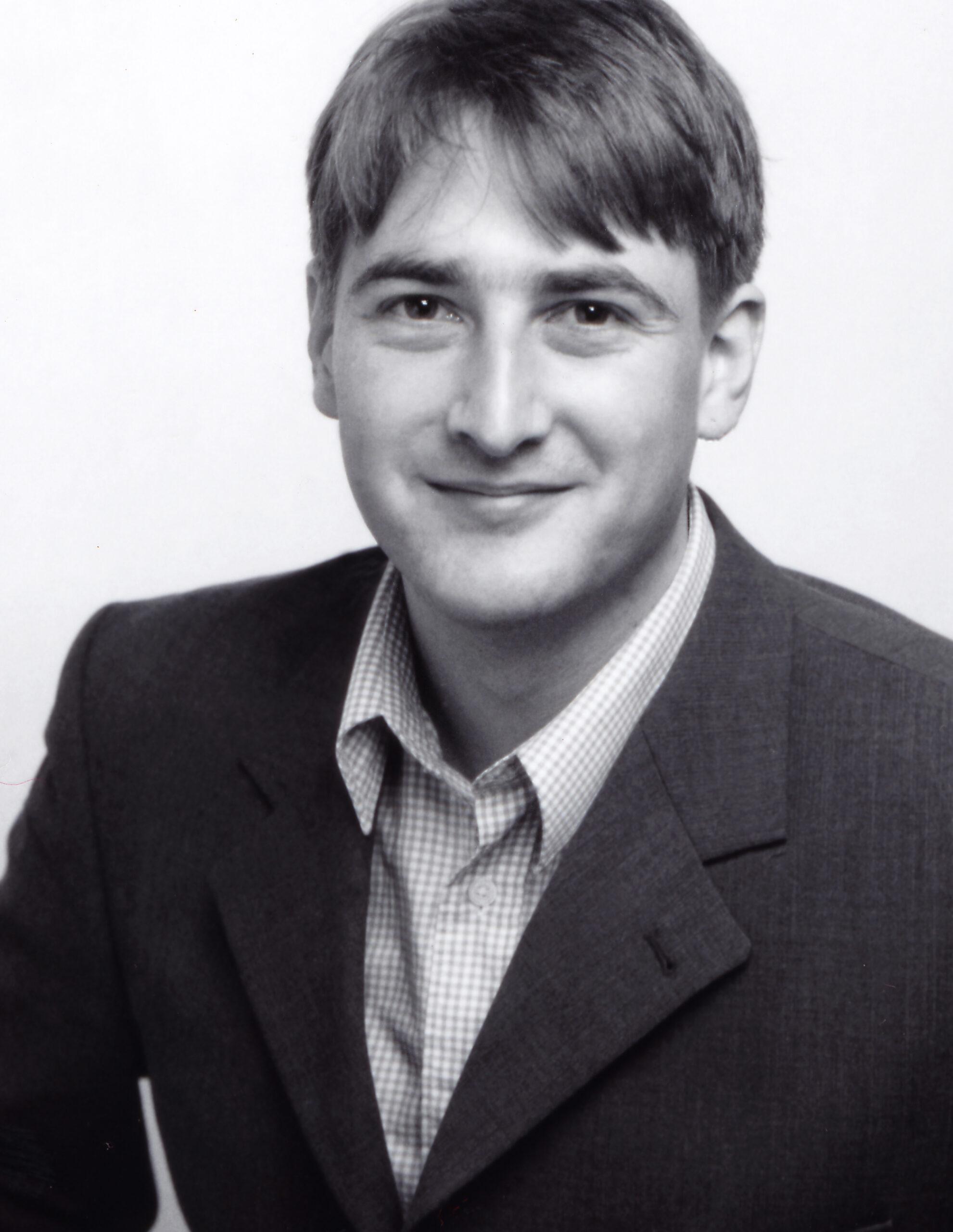 Sebastian Petrich