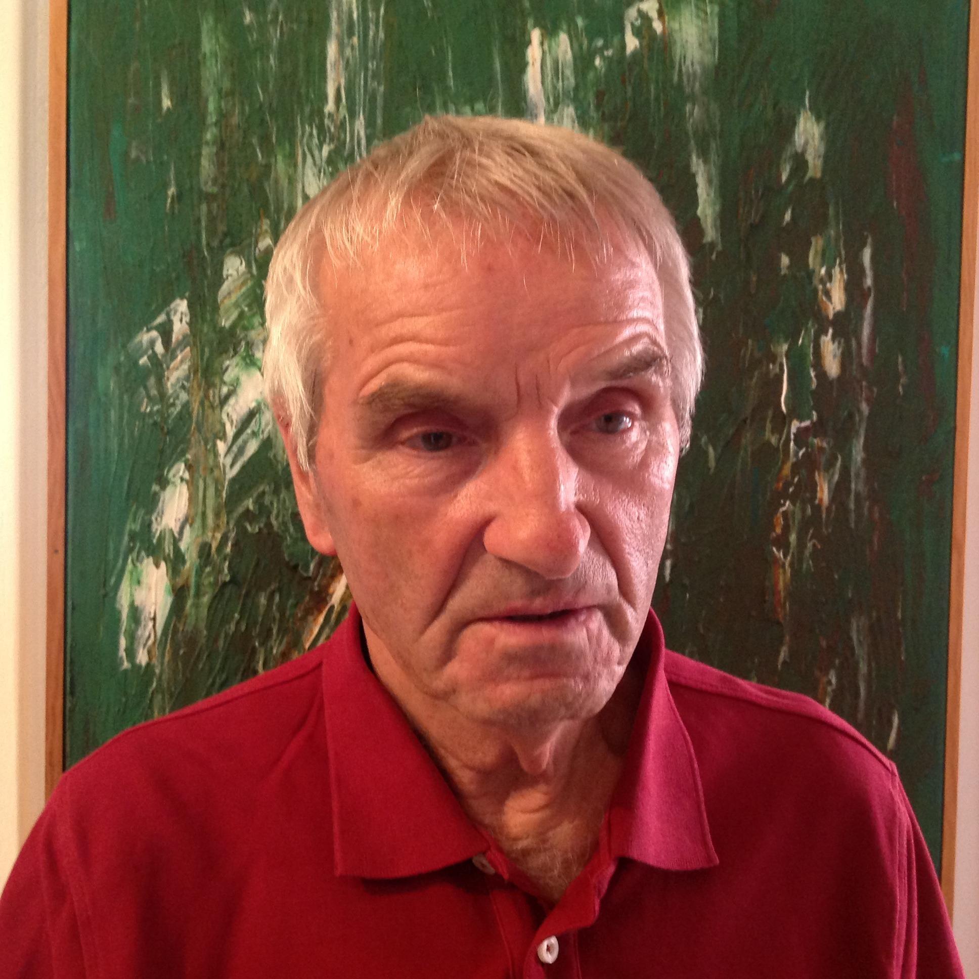 Jürgen Grothe