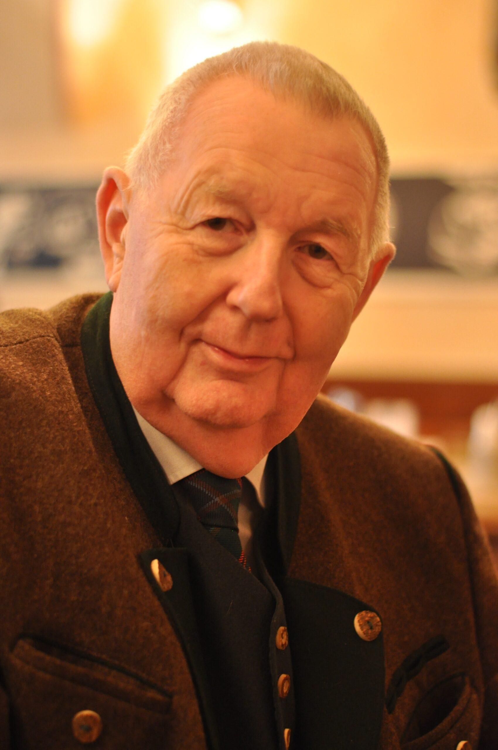 Harald Seyrl