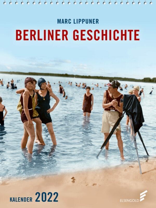 Kalender Berliner Geschichte