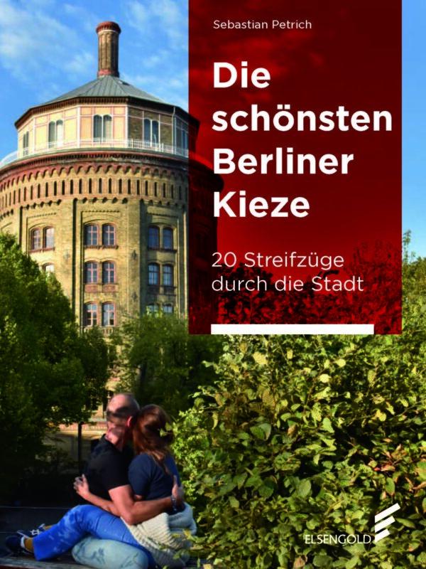 schönste Kieze Berlin