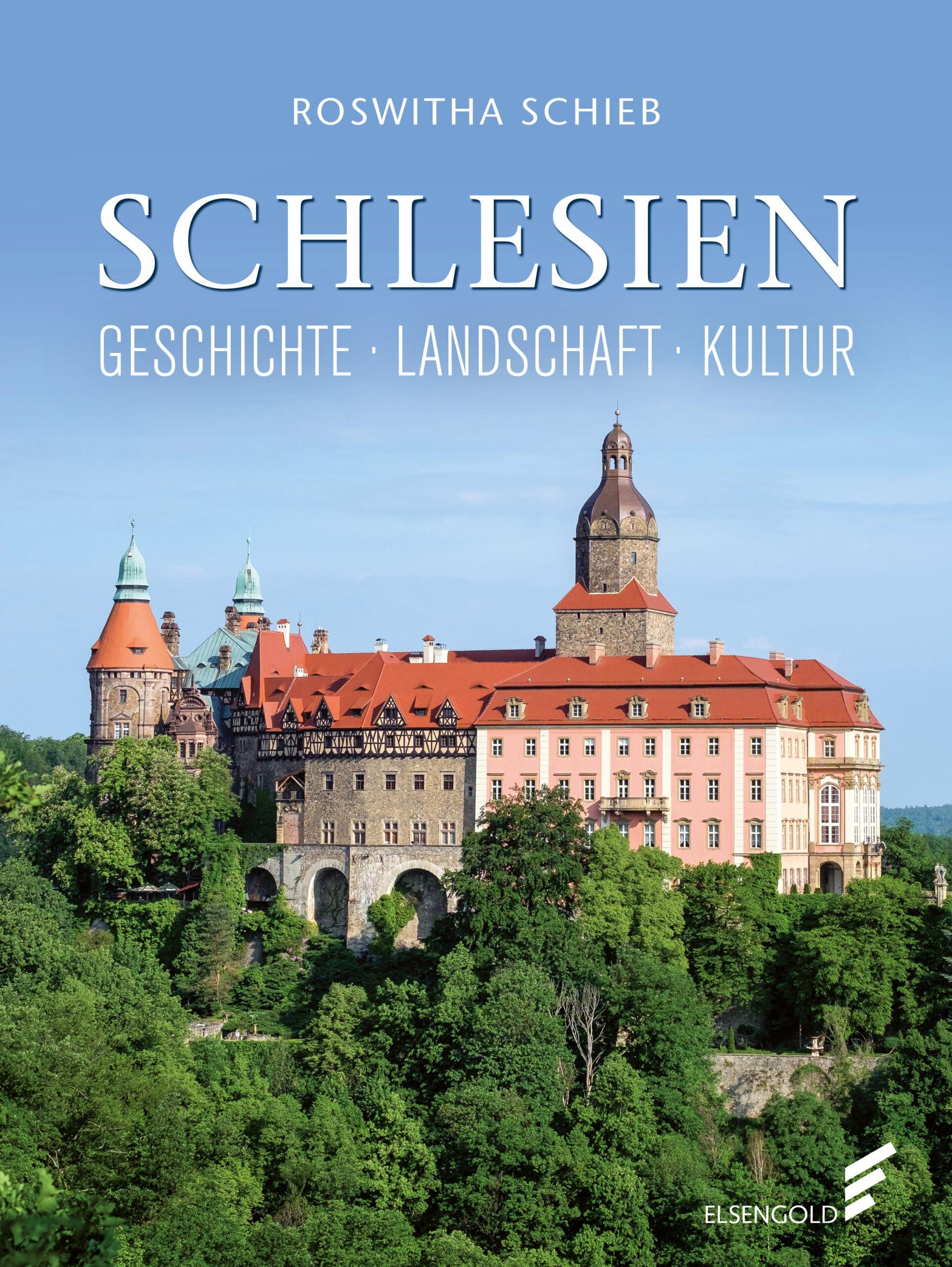 Schlesien Geschichte Landschaft Kultur Buch