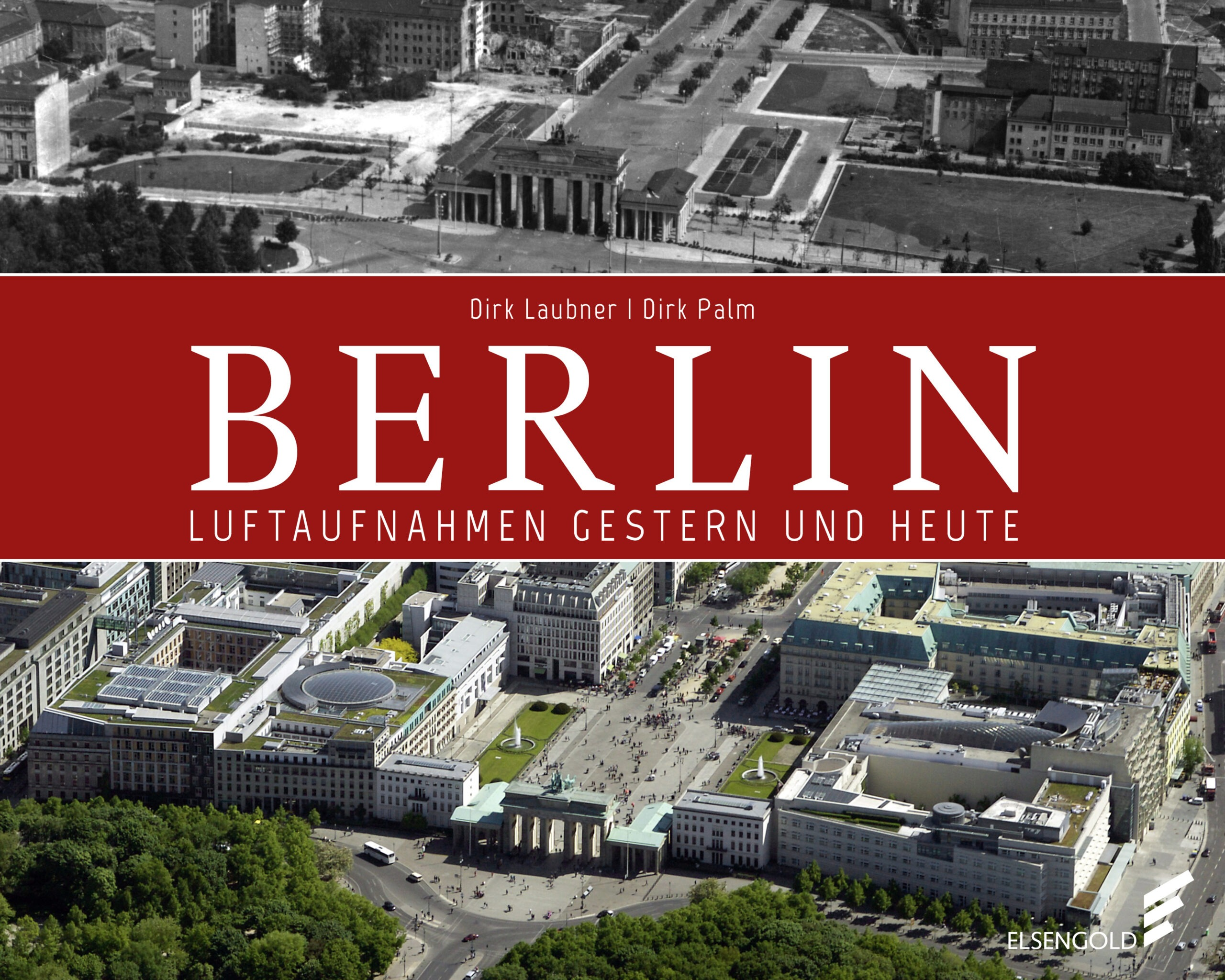 Berlin Luftaufnhamen