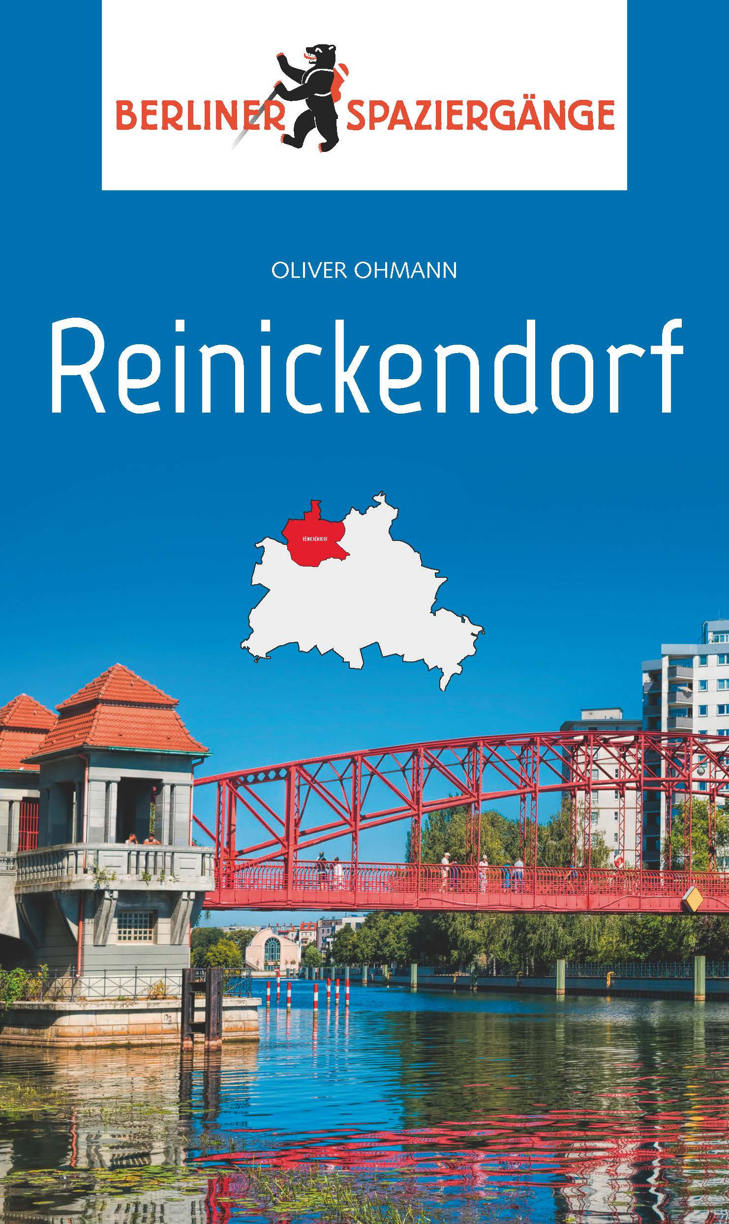 Berlin Spaziergänge Reinickendorf