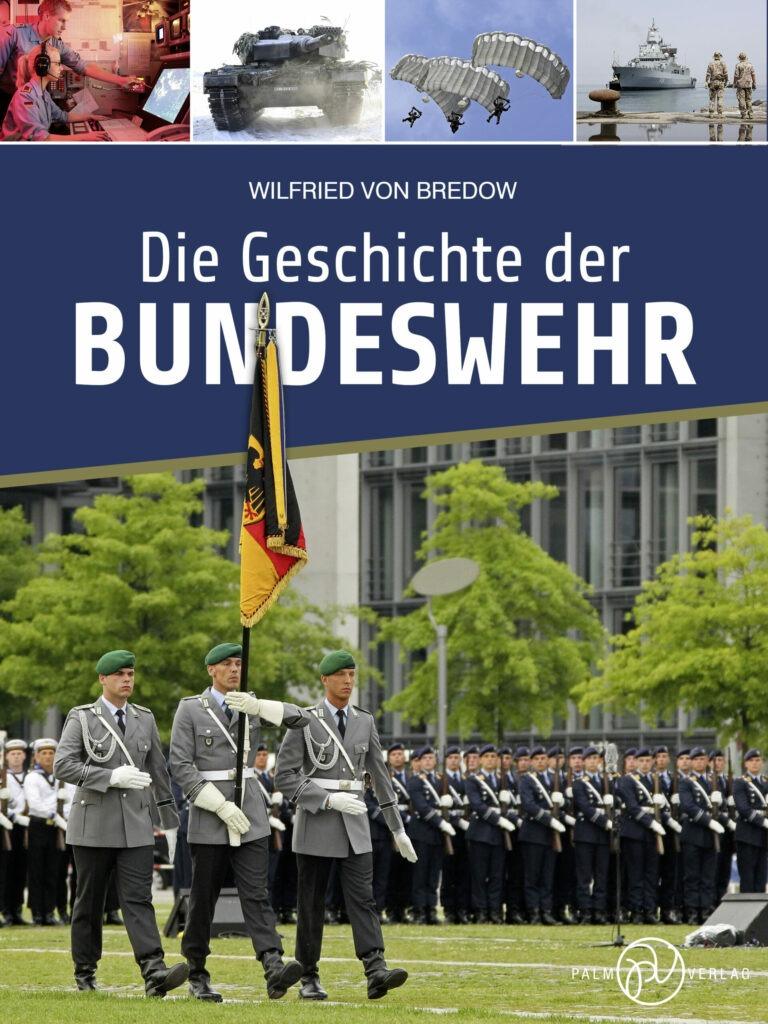 Geschichte der Bundeswehr Buch