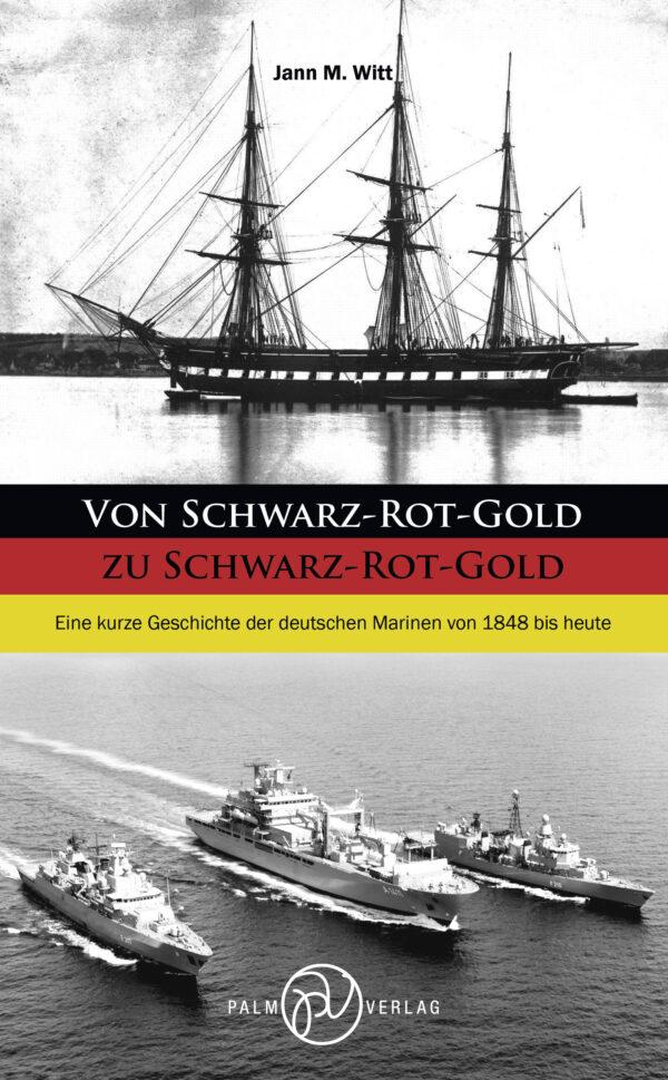 Geschichte der Marine Buch