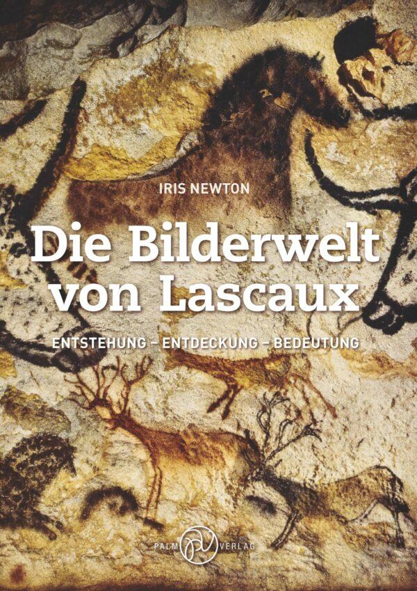 Höhlen Lascaux Malerei Buch
