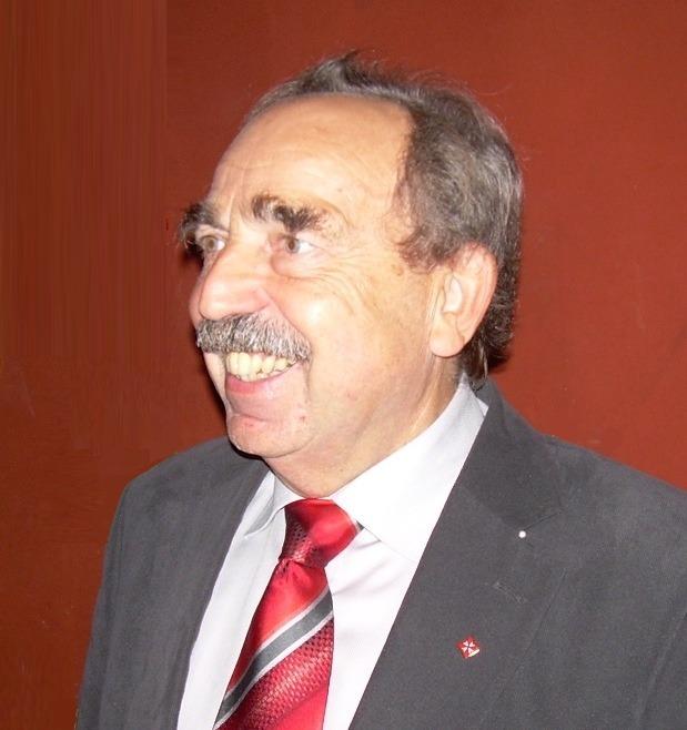 Max Edelbacher