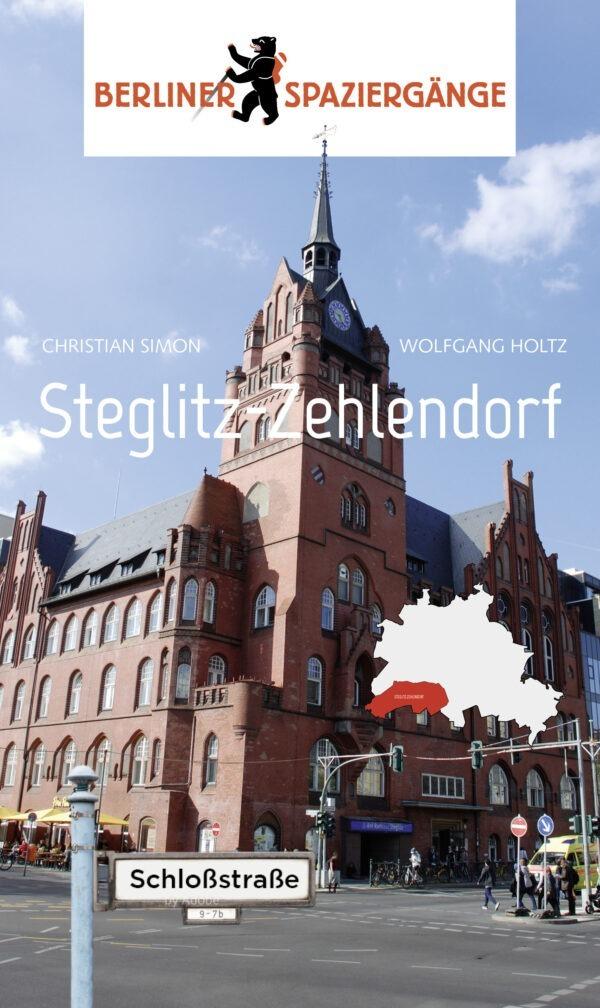 Steglitz-Zehlendorf_Spaziergänge Berlin