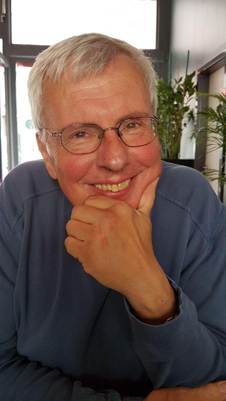 Dietmar Peitsch